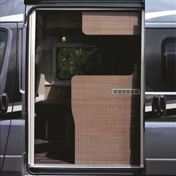 Picture of Dometic fly net for left sliding door