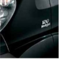 Picture of Vehicle Colour