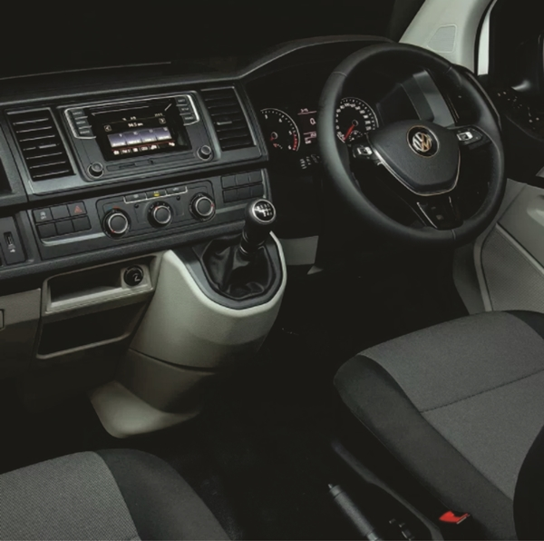 Picture of Standard specs