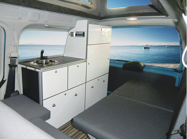 Picture of Interior spec (demo model)