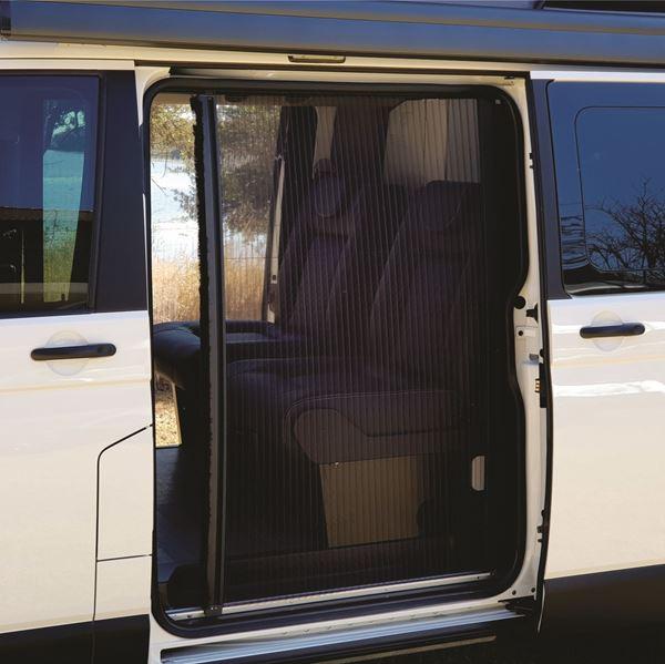 Picture of Arizona interior comfort