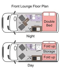 Picture of Copy of Front Lounge Floor Plan