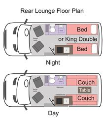 Picture of Copy of Rear Lounge Floor Plan