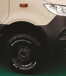 Picture of Copy of Copy of Wheels & Tyres